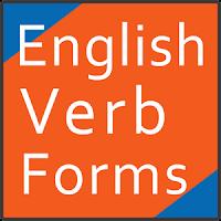 1000 English Verbs Forms