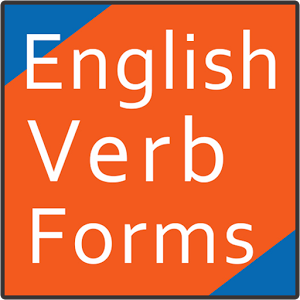 1000 English Verbs Forms