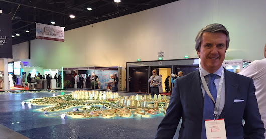 MAGGI GROUP RE ALLA FIERA INTERNAZIONALE DEL REAL ESTATE CITYSCAPE QATAR