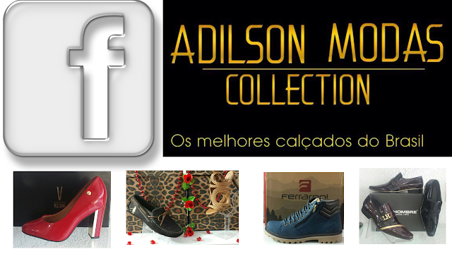 facebook adilson modas collection