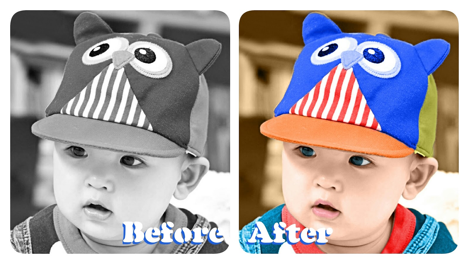 How to convert black and white photo to color photo easily colorize a black and white photo in photoshop there are so many ways to colorize the old black