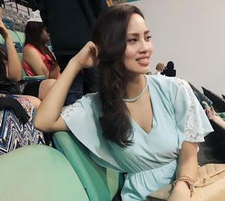 Biodata Sasha Abdul Aziz