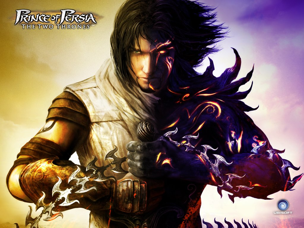 Tentang Game Prince Of Persia