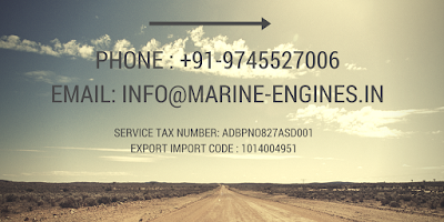 used Second hand, marine, engine, generator, spare parts, reconditioned,
