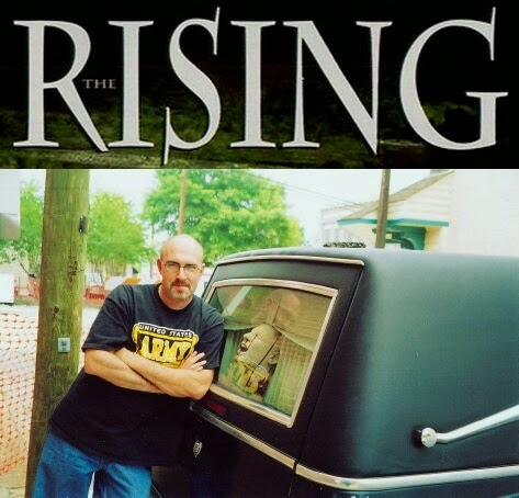 The Rising (Brian Keene)