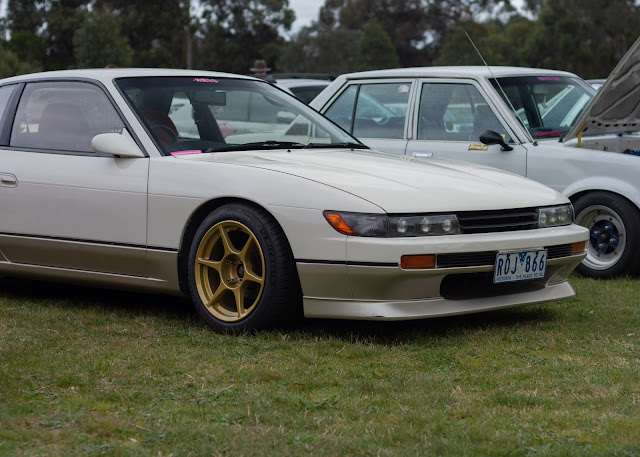 Two Tone S13 Silvia