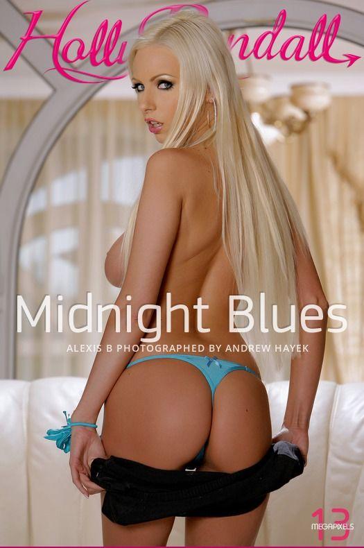 9NEUDHeK HollyRandall - Alexis B - Midnight Blues hollyrandall 08200