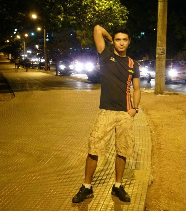 Marcos Goiano;