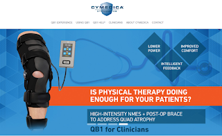 CyMedica Orthopedics Accelerate Recovery From Muscle Atrophy
