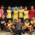 Perjalan Team Bola Voli Himaka dalam Perlombaan Diesnatalis UBV Unitri
