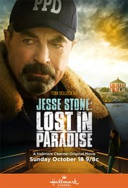 Jesse Stone: Lost in Paradise (2015)