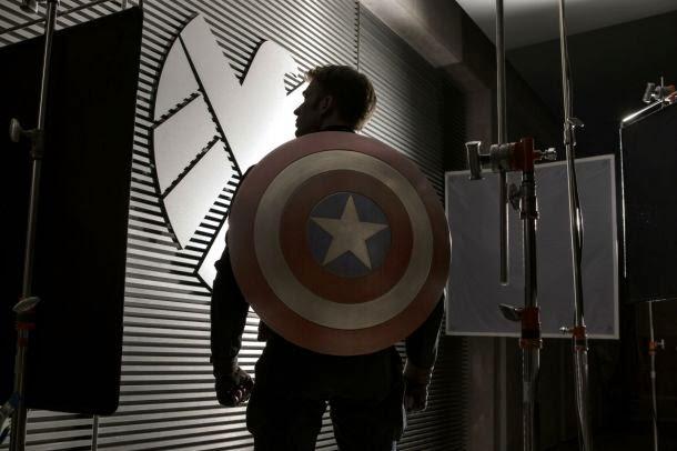 Frases Y Diálogos Del Cine Capitán América El Soldado De