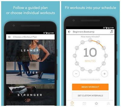 sworkit personalized workouts pro apk
