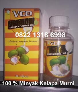 jual khasiat manfaat minyak kelapa murni VICOMA Asli Original