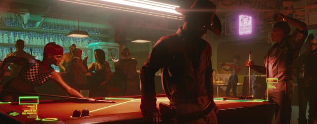 Cyberpunk 2077 cierra con tráiler una estupenda conferencia de Xbox