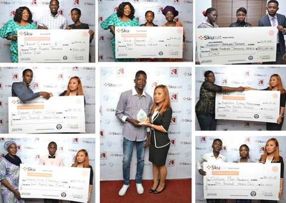 Get N50,000 Cash Just By Answering A Few Questions Online [See How To Apply]