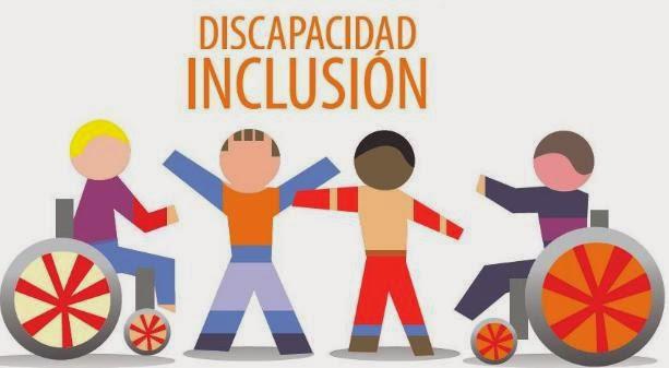 Resultado de imagen para justicia  discapacidad