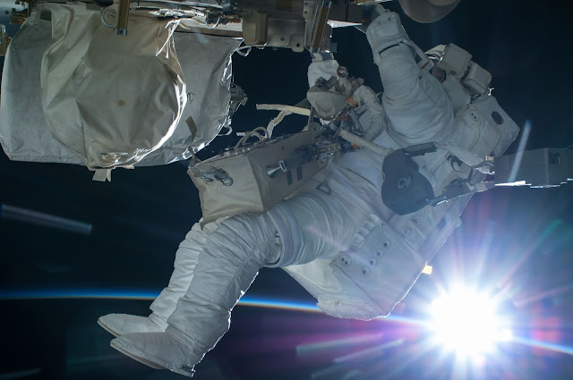 Over 18,000 wannabe astronauts apply to NASA this year