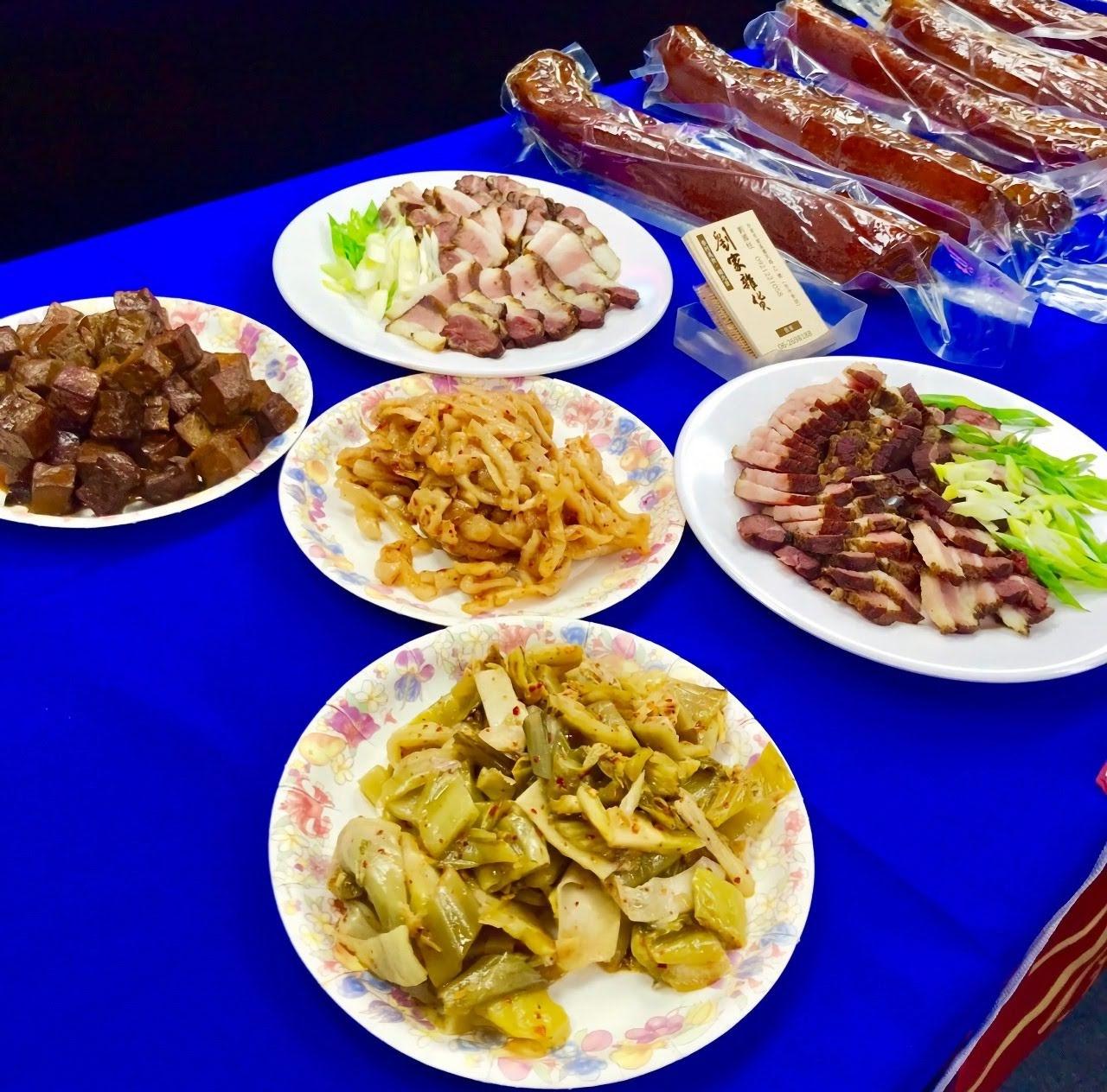 [活動] 2020台南眷村美食節×年貨大街|1/9市立棒球場旁步道空地熱鬧開市
