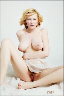 342878269 Cate 4 Fini 123 560lo 0 Cate Blanchett Nude Possing her Boobs & Pussy Fake