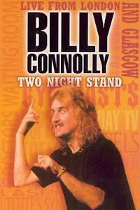 Billy Connolly: Two Night Stand Poster
