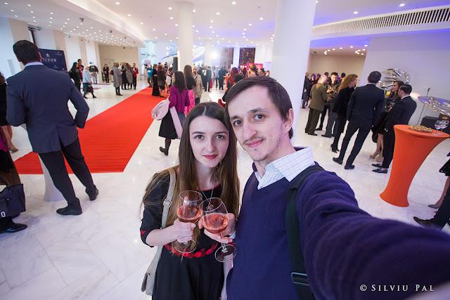 Gala Premiilor Gopo 2016 - Silviu Pal Blog