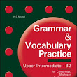 Grammar and Vocabulary Practice B2