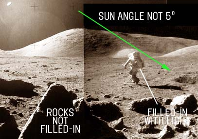 Philip Stallings: The Biblical Flat Earth: The Moon ...