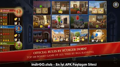 İstanbul Digital Edition FULL APK