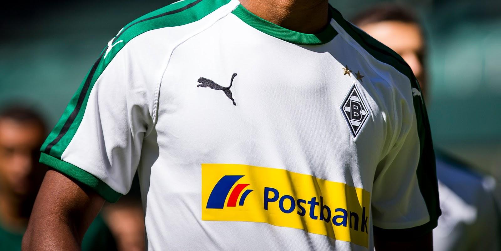 Milan Next  Puma Stops Sale Of All Gladbach 18-19 Kits Because Of ... 79d9ed815