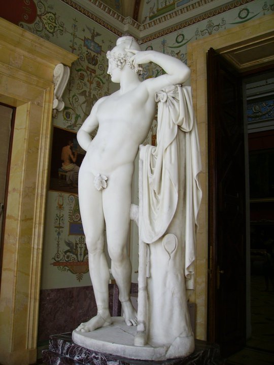 Antonio Canova 1757-1822 | Italian Neoclassical sculptor