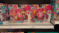 My Little Pony Cutie Mark Crew at Intertoys
