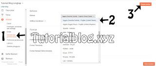 Cara Daftar Google Adsense dari Blogspot