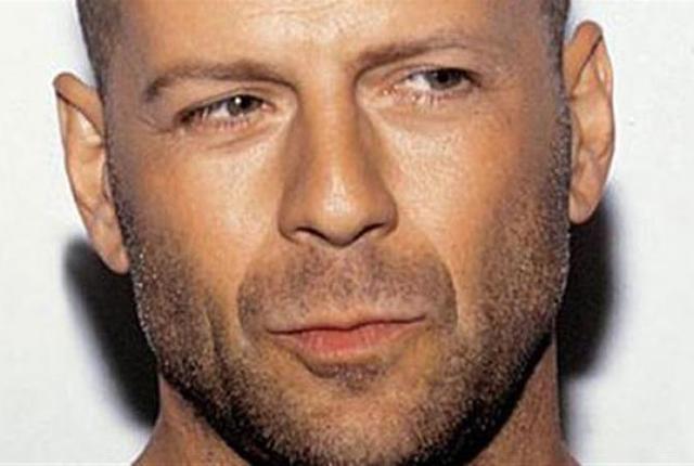 Bruce Willis pic