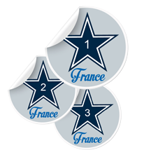 Etoiles Dallas Cowboys France