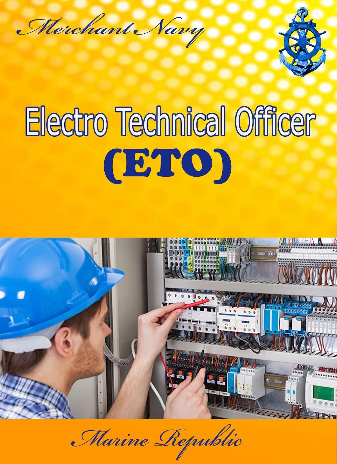 ETO exams Study Material for sponsorship  Prepare for