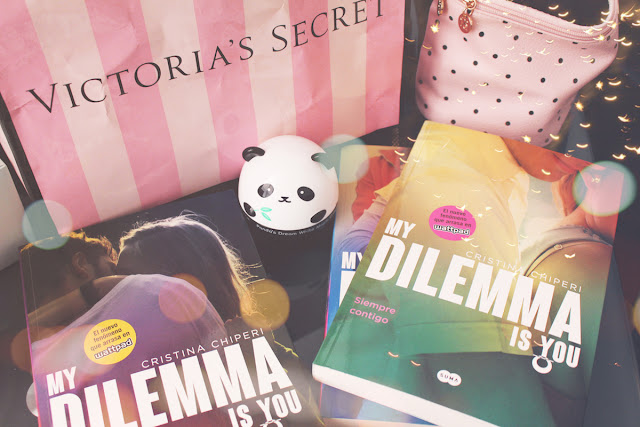 Trilogía My Dilemma is you | Reseña