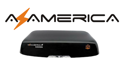 AZ AMERICA S2005 HD