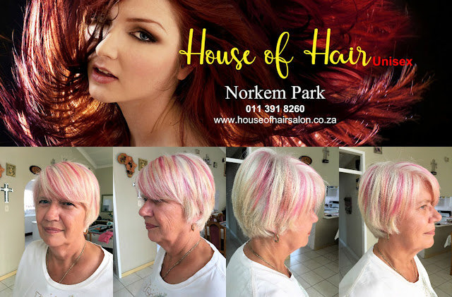 House of Hair Salon Norkem Park