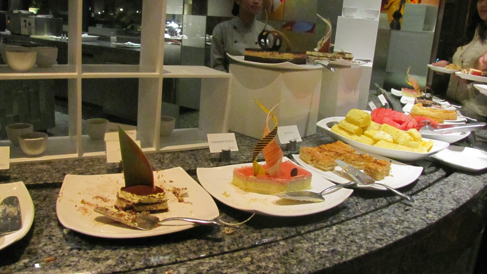 #032eatdrink, food, cebu buffet, hotel buffet, must try