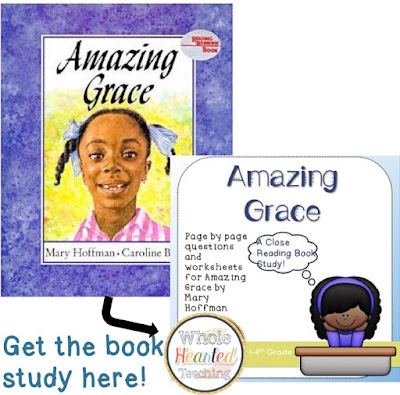 https://www.teacherspayteachers.com/Product/Amazing-Grace-by-Mary-Hoffman-Book-Study-2265693?aref=psd6xuv3