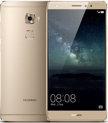 Huawei Mate S Complete Specs and Features