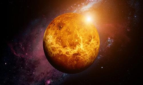 Venüs Gezegeni Hakkında Kısa Bilgi