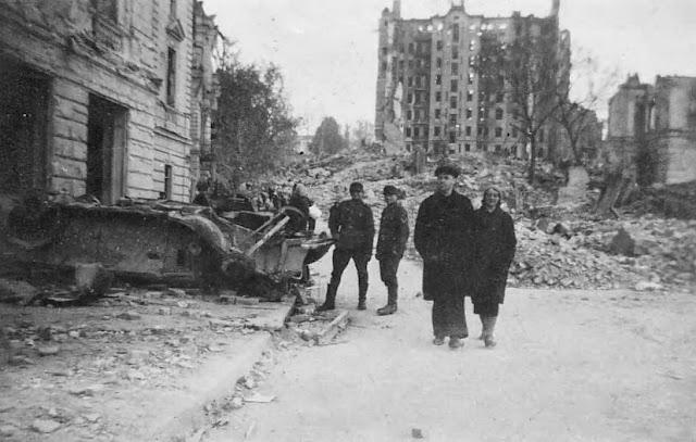 1941 год, Киев