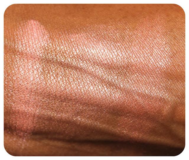 Mac Rio Mineralized Skin Finish (MSF)