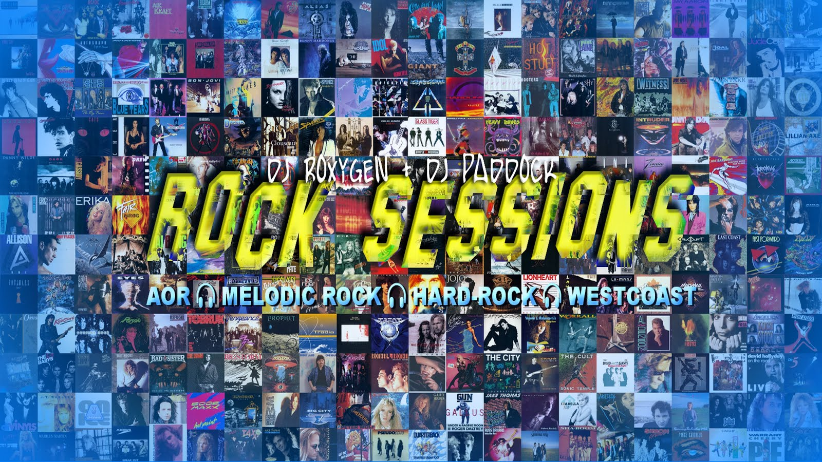 ROCK SESSIONS ONline