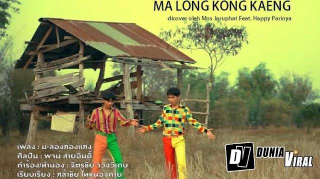 Sedang Viral, Lagu Terbaru Thailand Ma Ling Kong Kaeng Ngongeng Ngongeng