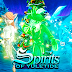 Spirits of Yuletide in Pirate101