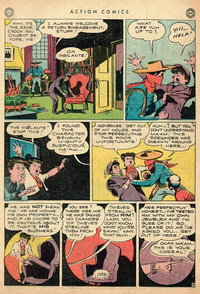 Action Comics (1938) 90 Page 33