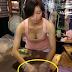 Cewek Sexi Penjual Crepes Di Taipei, Lihatnya Jangan Sampe Salah Fokus Ya,,,